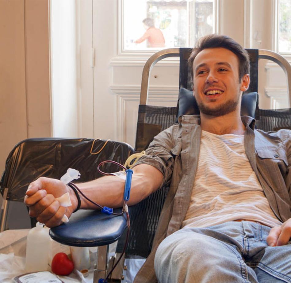 αιμοδοσία αγόρι 2